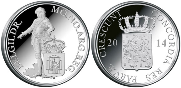 silver-ducat