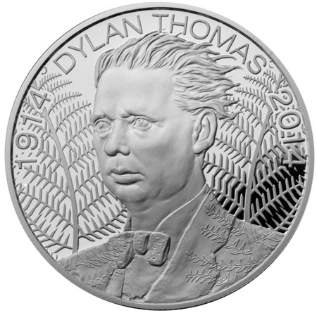 dyland-thomas-silver-coin