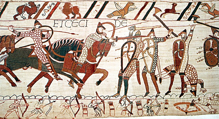 battle-of-hastings-tapestrySMALL