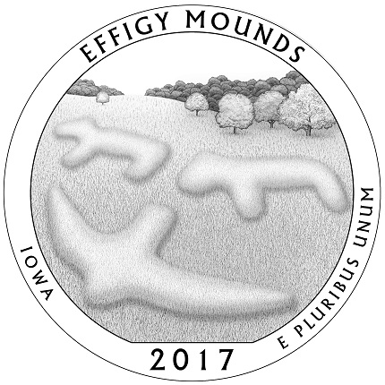 america the beautiful coin news 1952 Packard 4 Door u s mint shares final designs for 2017 s america the beautiful quarters