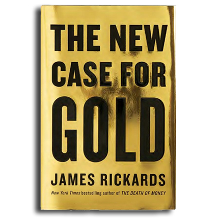 James-Rickards-New-Case-for-Gold-book