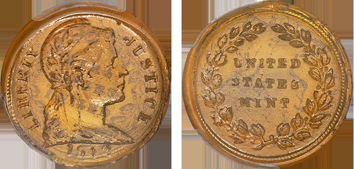 Glass-cent-Heritage-Auction-Roger-Burdette-o-r