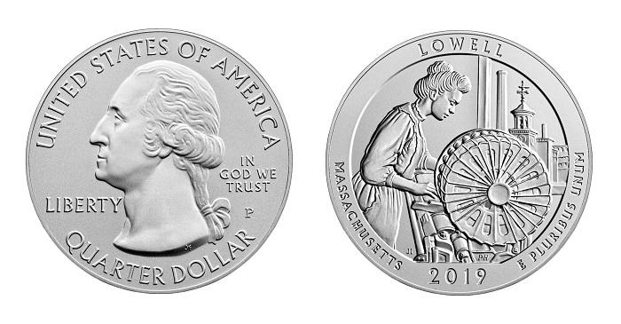 {BJSTAMPS} 2014 US Mint ATB Quarters SHENANDOAH Natl Park Virginia P-D-S mints