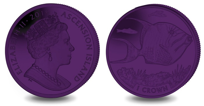 Dependable Performance 1978 Ascension Island 25th Anniversary Of The Coronation 1953 Collectable 004