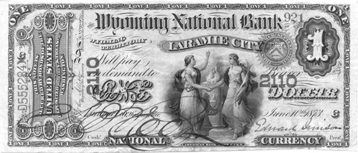 Original Series $1 and $2 notes | Coin News