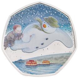 SnowmanCoin