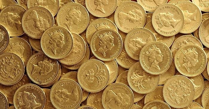 pound-coin-collection