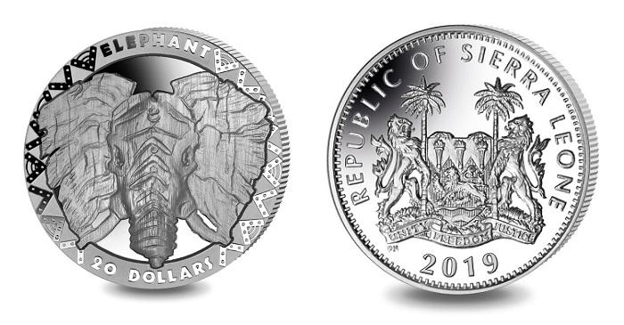 MANTIS SHRIMP Crustaceans//Fish JFK Kennedy Half Dollar U.S Colorized Coin
