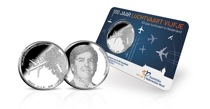 AviationCoinCard