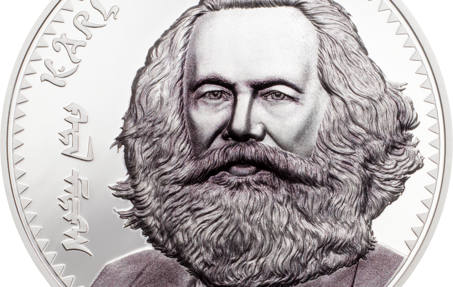Karl Marx | Coin News