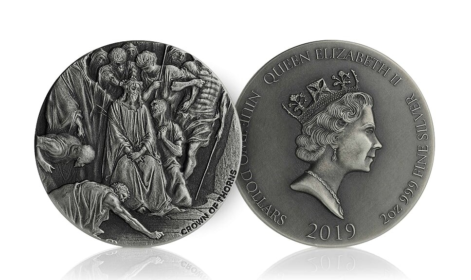 Latest Collection Of $1 Lunar Ii 1 Oz Silver Dragon Australia 2012 World Money Fair Wmf Berlin Clear-Cut Texture Coins & Paper Money