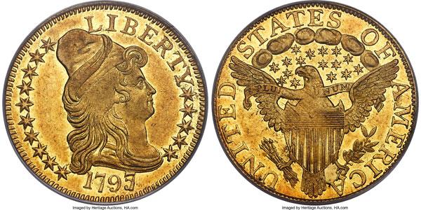 1797-S-5-Half-Eagle
