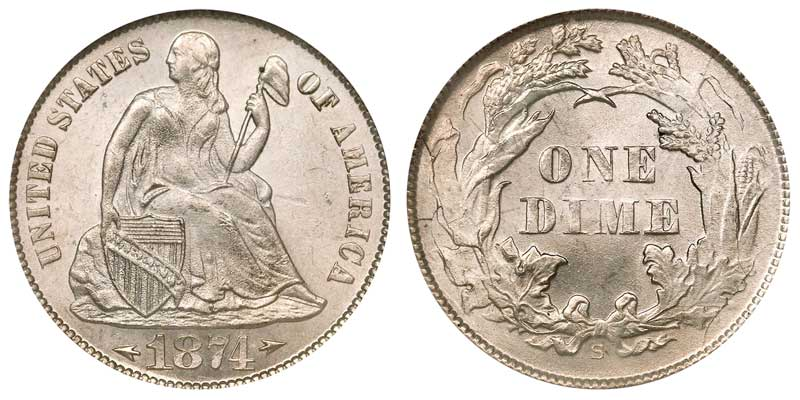 1874-s-with-arrows-at-date-seated-liberty-dime