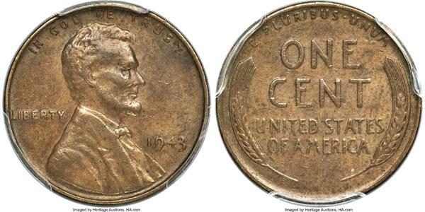 1943-Bronze-Cent