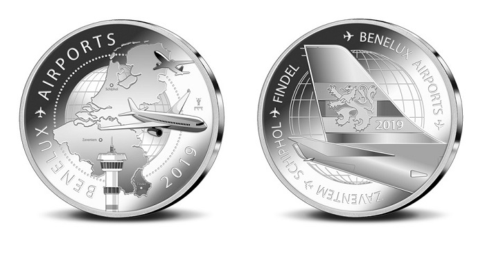 BENELUX-2019-medal-mint-set