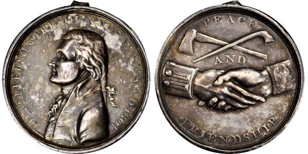 Jefferson-medal