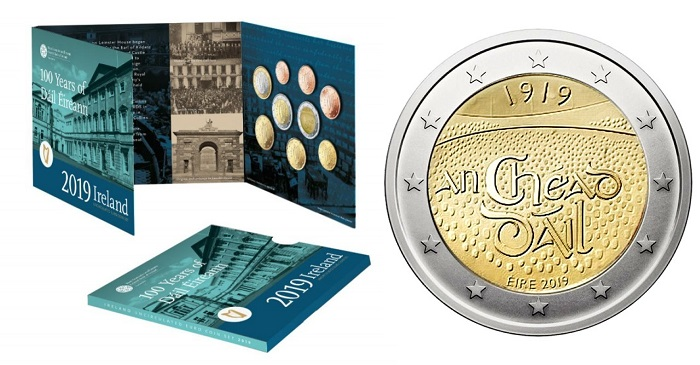lreland-2019-Mint-set-1