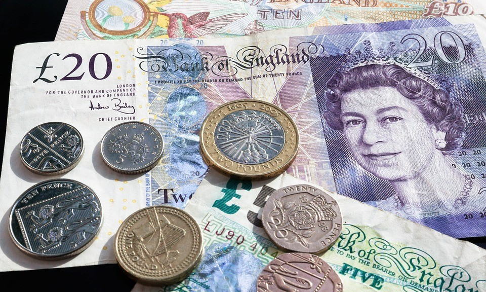 british-currency