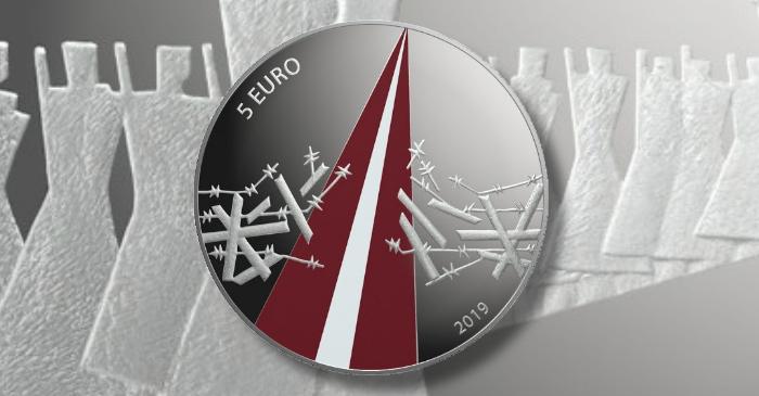 latvia-2019-€5-freedom-fights-header