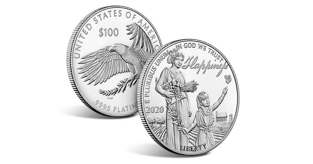 2010 Latvian 1 Lats Coin Horseshoe downwards RARE Collectable Coin Lucky Coin