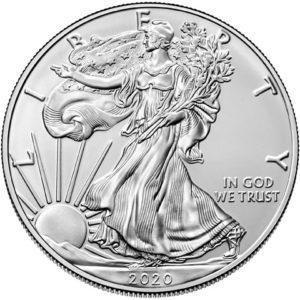 SilverAmericanEagle2020-300x300