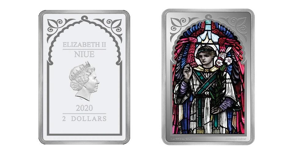 niue-2020-2-archangel-Gabriel-header