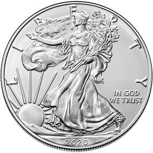 SilverAmericanEagle2020-1