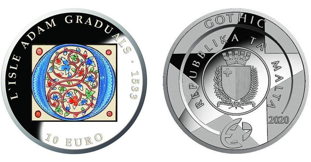malta-2020-€10-gothic-europa-pair