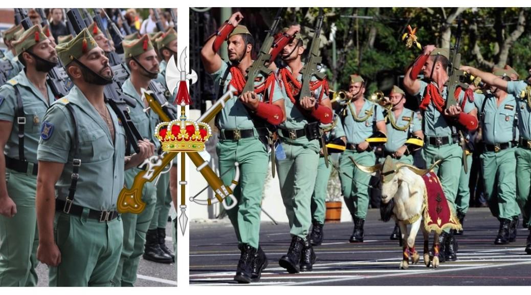 spanish-legion