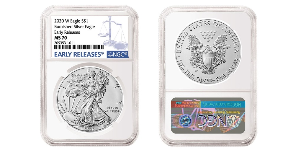 2020-w-burnished-silver-eagle-ngc