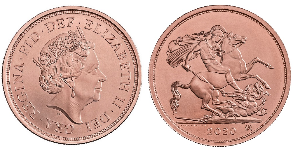 Mint PROOF 1984 HALF PENNY Is Our Rarest Coins For The 34th Birthday Limited Edition Set in Rose Gold Plated Cuff Links Special Price.