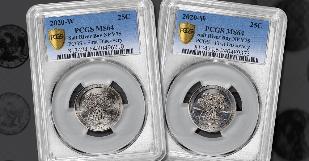 PCGS-2020-Salt-River-Bay-winners
