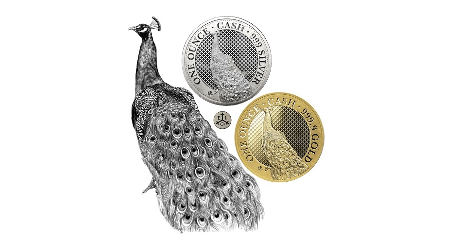 EIC-peacock