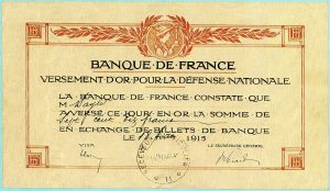 BAYLE-Collection_France_1915_Gold-Certificate-300x174