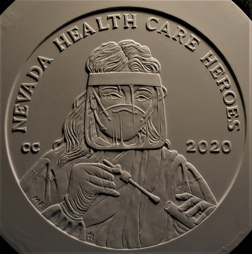 HealthCareMedallion